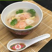 taiwanese seafood soup